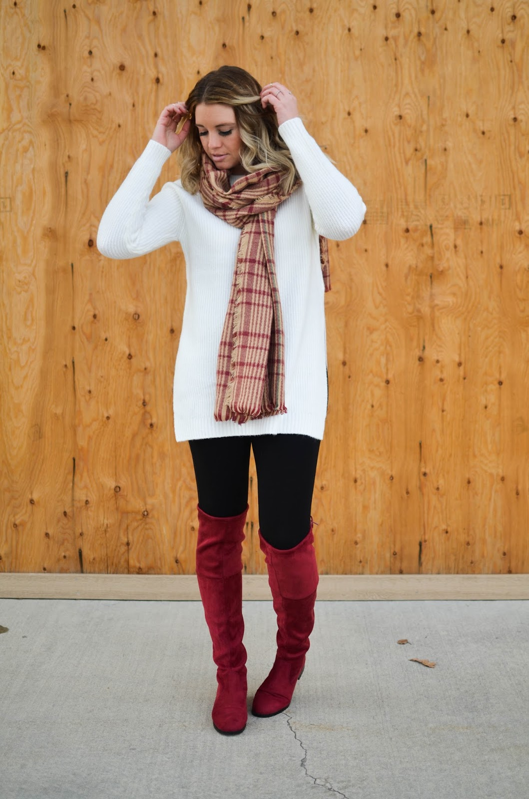 Winter Outfit, Winter Style, Fashion Blogger, Choies