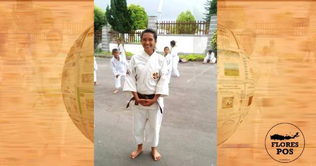 Atlet Kempo Asal Manggarai Tengah Juga Ditelantarkan di Tangerang