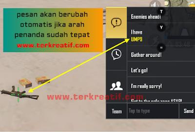 tag barang pubg mobile, game populer pubg