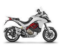 Photoshop : Yamaha Vixion berkaki Ducati Multistrada