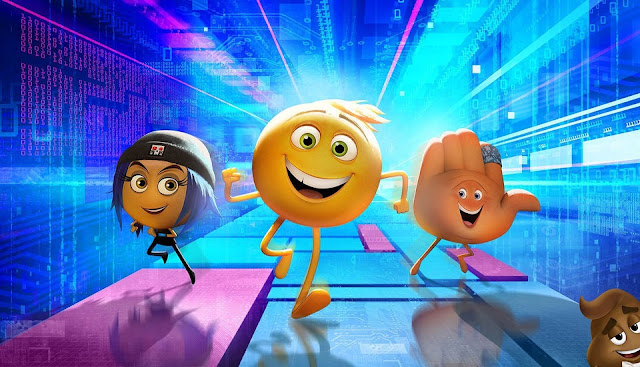 avis sur le film emoji movie