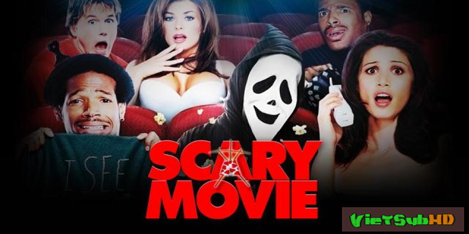 Phim Phim Hài Kinh Dị 1 VietSub HD | Scary Movie 2000