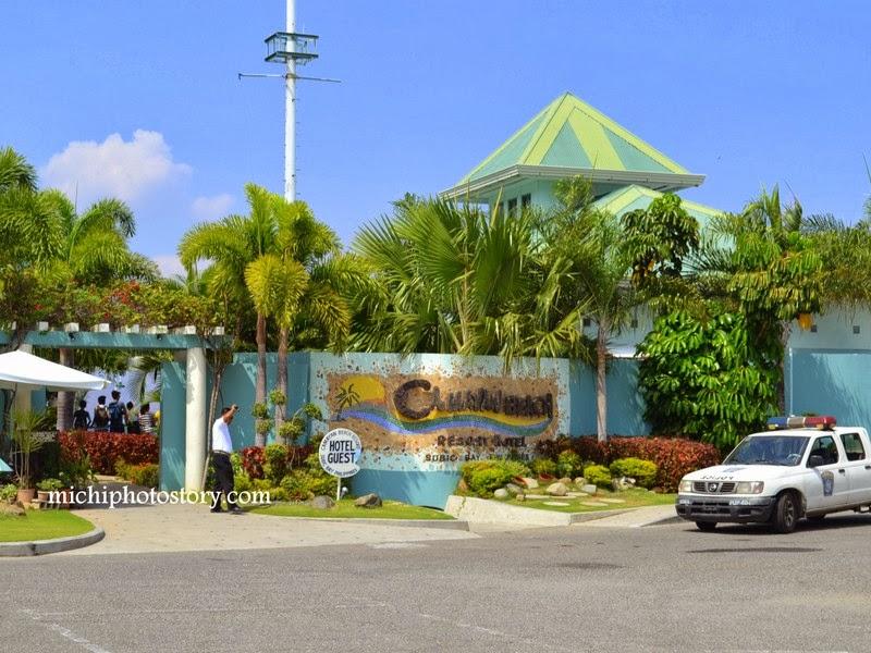 Camayan Beach Resort Room Rates