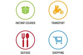 5 Keunggulan Jasa Transportasi Berbasis Online