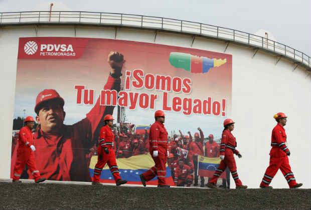 Refinería de Curazao sustituye a PDVSA con otra empresa de otro país