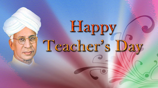 Speech on importance of teachers