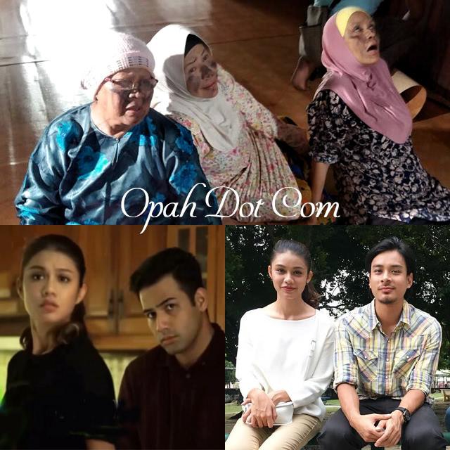 Opah Dot Com (TV9)