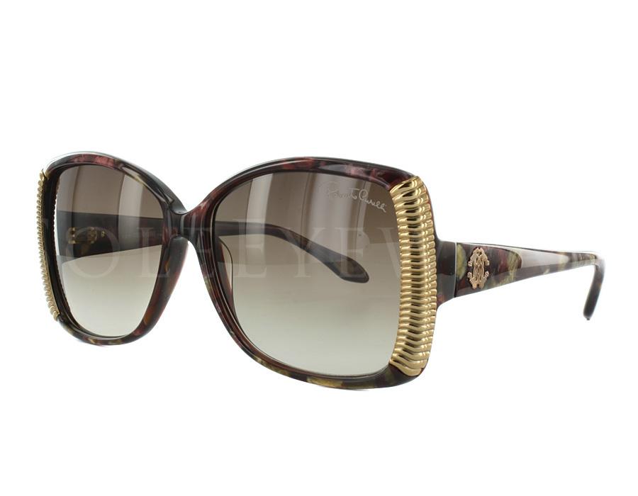 ae6be96984eaf Gostou deste modelo de óculos de sol da Roberto Cavalli  Compre seus óculos  por e-mail  loja oculoseoculos.com.br.