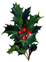 holly flourish