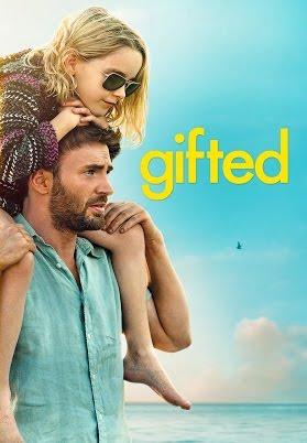 ギフテッド  / Gifted ポスター