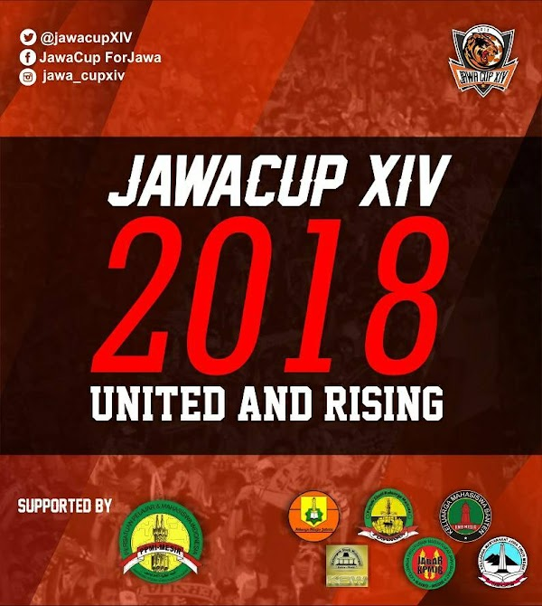 Sejauh Mana Persiapan Jawa Cup 2018? Ini Kata Zayadi Masykur, Ketua Jawa Cup 2018