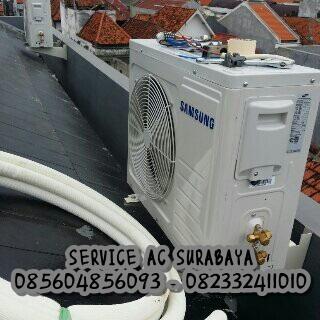 Service AC Sidoarjo