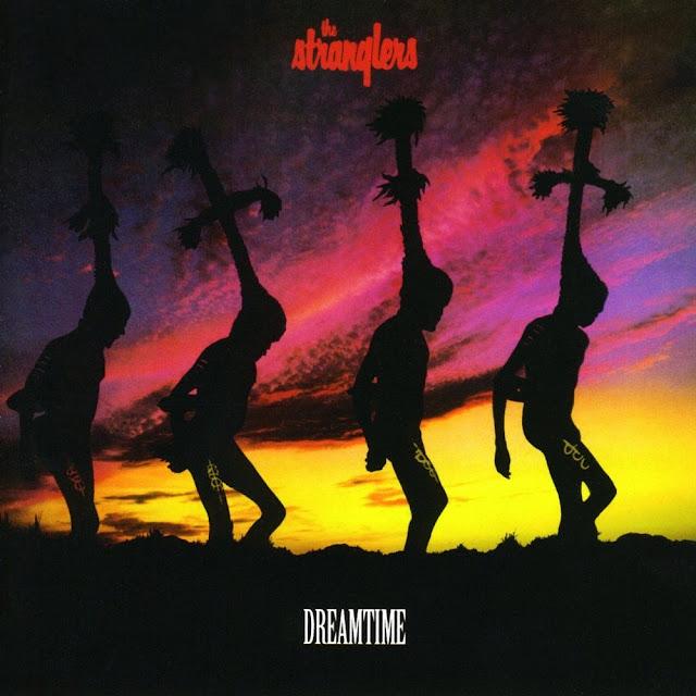 the stranglers, dreamtime, always the sun, la chanson du dimanche, jean-jacques burnel, années 80, new wave, primaires de la gauche, valls, macron