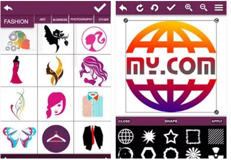 Download Aplikasi Logo Design