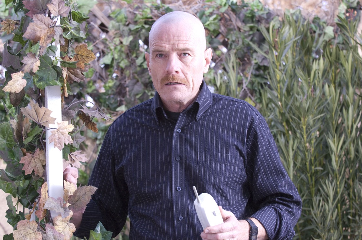 Breaking Bad - Season 2 Episode 12: Phoenix