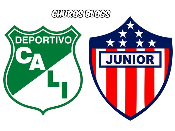 Segunda Ronda Cali vs Junior
