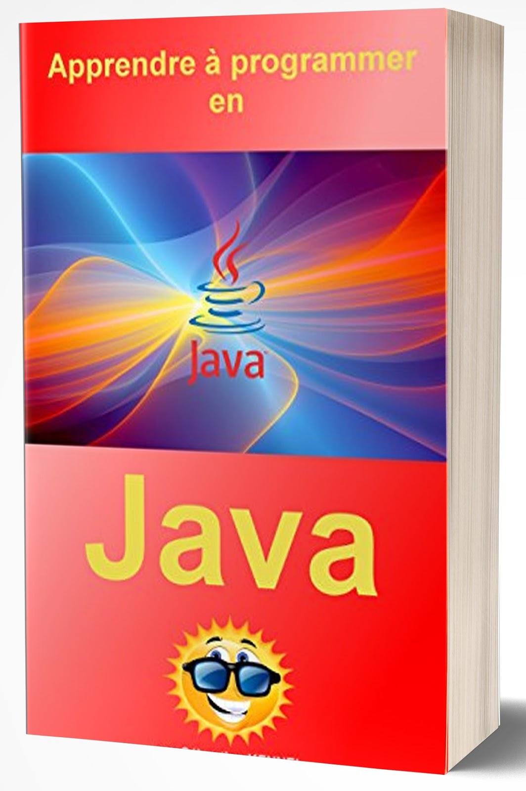 كتاب تعلم لغة الجافا
