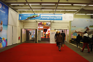 ITB 2016 (KOREA E TOUR)