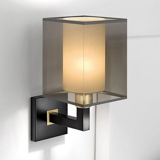 50 Model Lampu Dinding Minimalis Nan Elegan Rumahku Unik