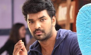 Actor Jai as COP for the First Time!