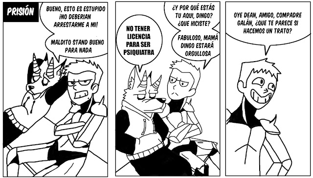Criticando-T: Tres cómics de Facebook (Naoko no Fabi, Another World, Umbrunculo)