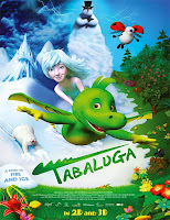 Tabaluga y la princesa de hielo