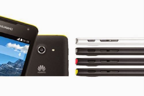 INFO PRICE GADGET: Huawei Ascend Y530 Price and Specification
