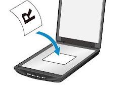 Cara Scan Dokumen Menggunakan Scanner, Printer Dan Android