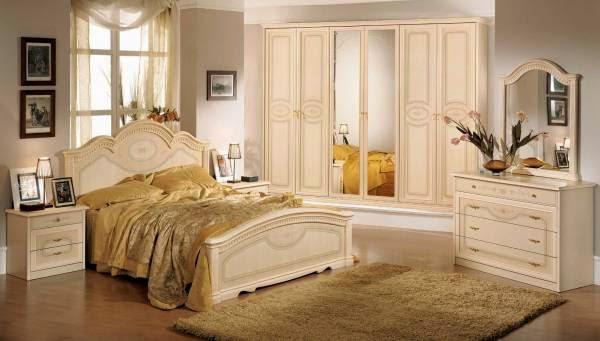 design interior dormitor vila Constanta