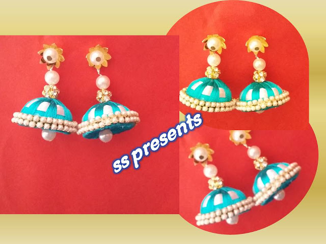 Here is 1000+ images about Silk Thread Jewellery,silk thread jewellery jhumkas,thread earrings materials,Images for silk thread jeweller bangles,how to make silk thread jewellery,silk thread paintings,how to make silk thread checked jumakas in new look