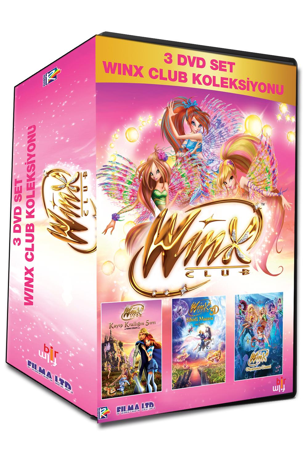 Season 2 | The Winx Wiki | FANDOM powered by Wikia