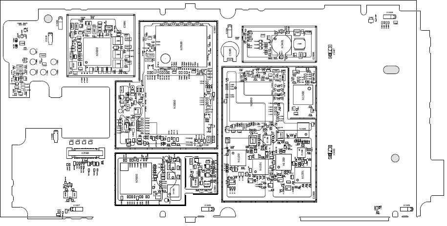 Sony Ericsson Xperia X10 Schematic Diagram Service Manual