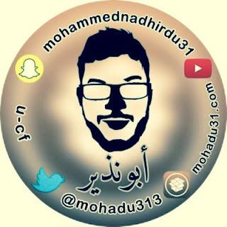 https://twitter.com/mohadu313