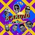 Dj Helio Baiano – Babulo (ft. CEF, Landrick, Preto Show, MC Cabinda, GM & Smash)