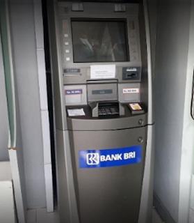 Cara menabung lewat ATM BRI