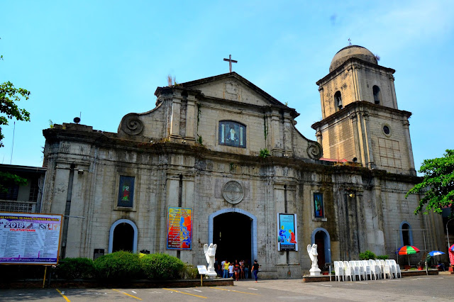 Cathedral of Our Lady of the Pillar