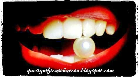 cual es el significado de soñar con muelas o dientes