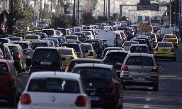 Τα νέα πρόστιμα για τα ανασφάλιστα οχήματα