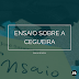 ENSAIO SOBRE A CEGUEIRA | BOOK REVIEW