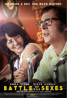 Sinopsis, Pemain, Review, Trailer Battle of the Sexes (2017)