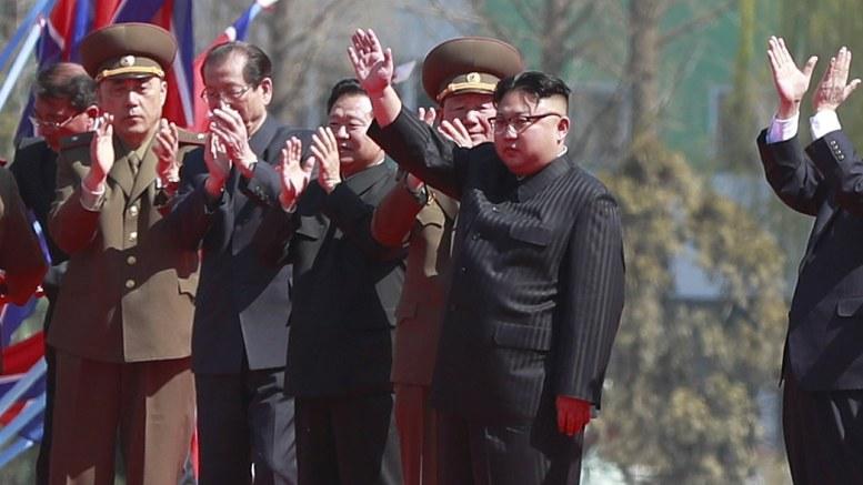 Η Κίνα καλεί τη Βόρεια Κορέα να αποφύγει κάθε ενέργεια κλιμάκωσης της έντασης