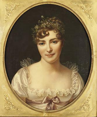 Madame de Margolis, Henriette Lorimier