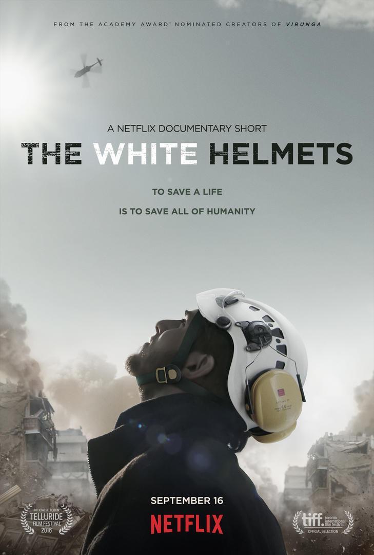 Xem Phim Những Chiếc Mũ Bảo Hộ Màu Trắng 2016