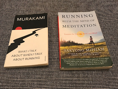 Running Books