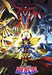 assistir - Yu-Gi-Oh! Duel Monsters - Episódios - online