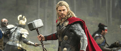 These Photographs Of Chris Hemsworth Prove That He Is A God of Looks With Or Without The Hammer Of Thor Onlinelatesttrends