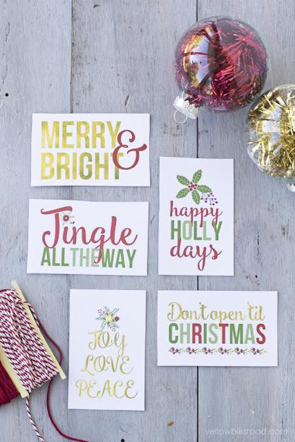 http://www.yellowblissroad.com/free-printable-christmas-gift-tags/?m