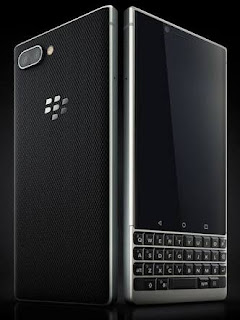 Blackberry Key2 Specifications Price in Nigeria
