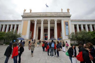 Εκδηλώσεις για τα 150 χρόνια του Εθνικού Αρχαιολογικού Μουσείου