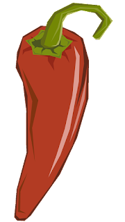 chili pepper clipart png